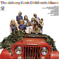 Cash, Johnny: The Johnny Cash Childrens Album RSD 2017 (Vinyl)