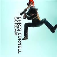Cornell, Chris: Scream (CD)
