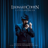 Cohen, Leonard: Live In Dublin (BluRay)