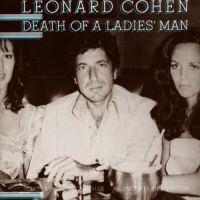 Cohen, Leonard: Death Of A Ladies Man (CD)