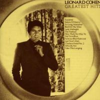 Cohen, Leonard: Greatest Hits (CD)