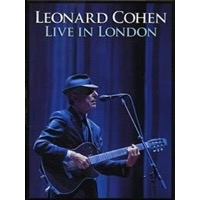 Cohen, Leonard: Live In London (DVD)
