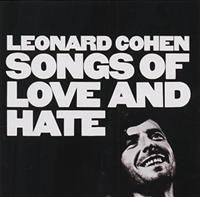 Cohen, Leonard: Songs Of Love And Hate