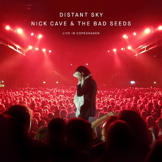 Cave, Nick & The Bad Seeds: Distant Sky - Live In Copenhagen (Vinyl)
