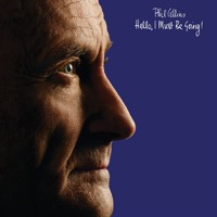 Collins, Phil: Hello, I Must Be Going! (Vinyl)
