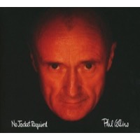 Collins, Phil: No Jacket Required (Vinyl)