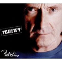 Collins, Phil: Testify (2xVinyl)