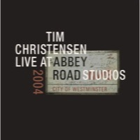 Christensen, Tim: Live At Abbey Road Studios (2xVinyl)