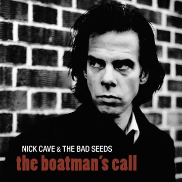 Cave, Nick & The Bad Seeds: The Boatman\'s Call (Vinyl)