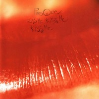 Cure, The: Kiss Me Kiss Me Kiss Me (2xVinyl)