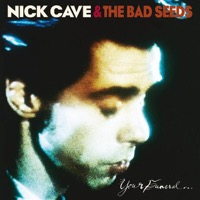 Cave, Nick & The Bad Seeds: Your Funeral... My Trial (2xVinyl)