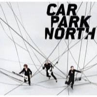 Carpark North: Grateful (Vinyl)