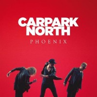 Carpark North: Phoenix (Vinyl)