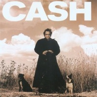 Cash, Johnny: American Recordings