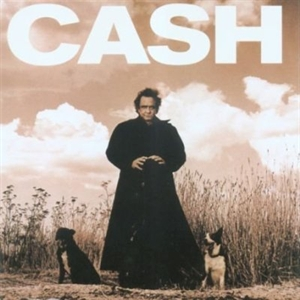 Cash, Johnny: American Recordings (CD)