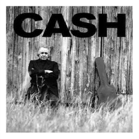 Cash, Johnny: American II - Unchained (CD)