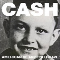 Cash, Johnny: American VI - Ain't No Grave (Vinyl)