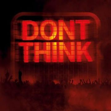 Chemical Brothers: Don\'t Think (BluRay/CD)