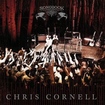 Cornell, Chris: Songbook (CD)