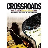 Clapton, Eric: Crossroads Guitar Festival 2010 (2xDVD)