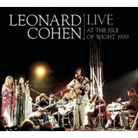 Cohen, Leonard: Live At The Isle Of Wight 1970 (BluRay)