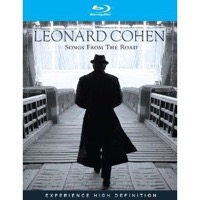Cohen, Leonard: Songs For The Road (BluRay)