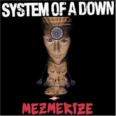 System Of A Down: Mesmerize