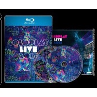 Coldplay: Live 2012 (BluRay/CD)