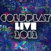 Coldplay: Live 2012 (CD/DVD)