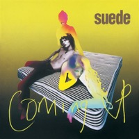 Suede: Coming Up (2xVinyl)