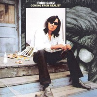 Rodriguez, Sixto Diaz: Coming From Reality (Vinyl)