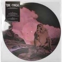 Coral, The: Holy Mountain Picnic Massacre Blues RSD 2017 (Vinyl)