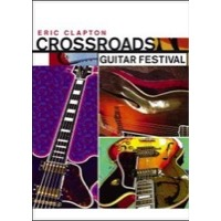 Clapton, Eric: Crossroads Guitar Festival 2004 (2xDVD)