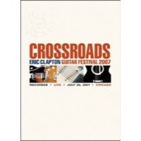 Clapton, Eric: Crossroads Guitar Festival 2007 (2xDVD)
