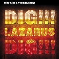 Cave, Nick & The Bad Seeds: Dig, Lazarus, Dig (2xVinyl)