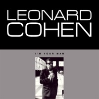 Cohen, Leonard: I'm Your Man (CD)
