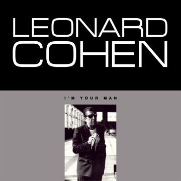 Cohen, Leonard: I\'m Your Man (CD)