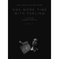Cave, Nick & The Bad Seeds: One More Time With Feeling (2xBluRay)
