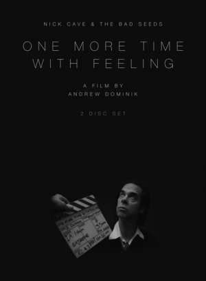 Cave, Nick & The Bad Seeds: One More Time With Feeling (2xDVD)