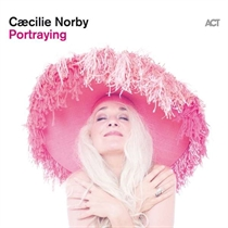 Norby, Cæcilie: Portraying (Vinyl)