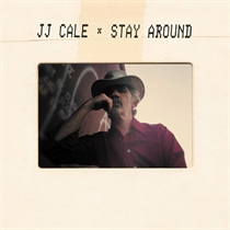 Cale, J.J.: Stay Around (CD)