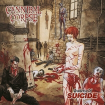Cannibal Corpse: Gallery Of Suicide (Vinyl)