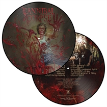 Cannibal Corpse: Red Before Black (Vinyl)