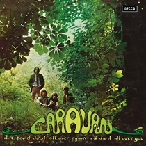 Caravan: If I Could Do It All over Again I'd Do It All over You (Vinyl)
