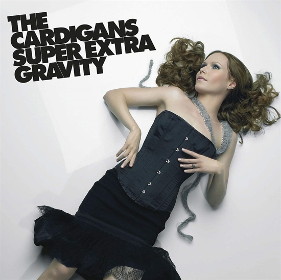 Cardigans, The: Super Extra Gravity (Vinyl)