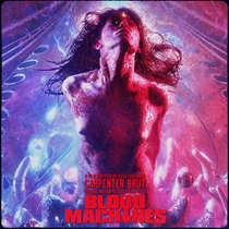 Soundtrack: Blood Machines (Vinyl)
