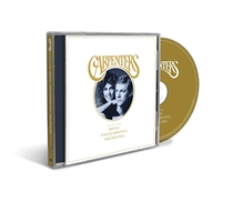 Carpenters, The: The Carpenters With The Royal Philharmonic Orchestra (CD)