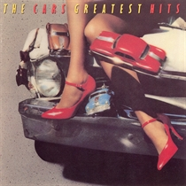 Cars,The: Greatest Hits (CD)