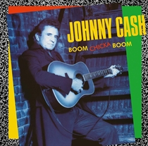 Cash, Johnny: Boom Chicka Boom (Vinyl)