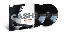 Cash, Johnny: Easy Rider - The Best Of The Mercury Recordings (2xVinyl)